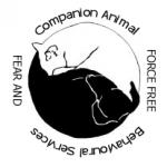 Companion Animal Behavioural Services logo