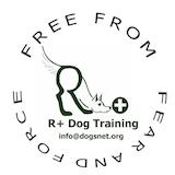 R+ Dog Training