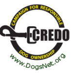Campaign for Responsible Dog Ownership logo
